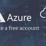 How to create a free Azure account?