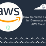 How to create a website/WebServer in 10 minutes with AWS Cloud